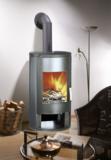 Wamsler Rona staal grijs 6 kW_