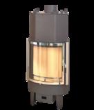 inbouwhaard hout Hark 600-57 RK WW ECOplus rendement 81,1 met fijnstoffilter _