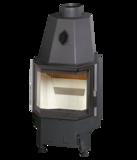 inbouwhaard hout Hark 600-45 K ECOplus rendement 83 met fijnstoffilter _