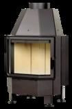 Inbouwhaard Hark 800-57 K zonder fijnstoffilter rendement 80_