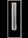 Dubbelwandig 150/215 mm L=1000 mm Hark Premium_