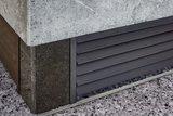 Speksteenhaard fijnstoffilter Hark 6/26.57.10.0 met fijnstoffilter rendement 80,5%_