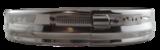 Rookkanaal dubbelwandig Techno 150/200mm L-50cm met klemband T-600 _