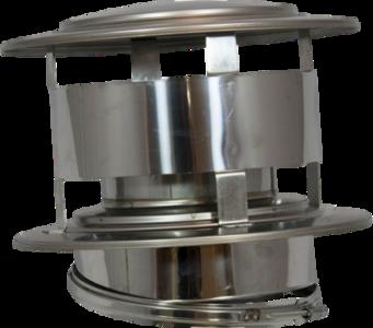 Holetherm DW / ˜150/200mm Trekkap Basic Line