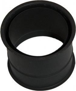 EW  Ø200mm Inmetsel Nisbus (kleur zwart)