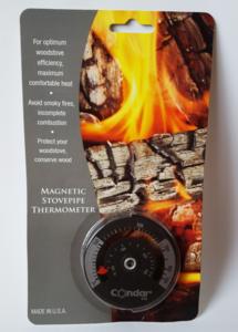 Kachel Temperatuurmeter Magnetisch