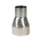 Verloop rvs 109-130mm