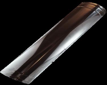 Rookkanaal dubbelwandig Techno 150/200mm Schuifelement L-560-850mm T-600